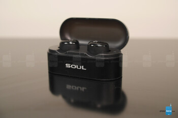 Soul ST-XS truly wireless earphones review