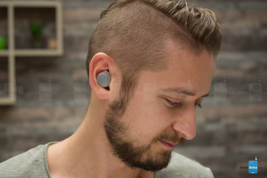Samsung Gear IconX 2018 headphones Review