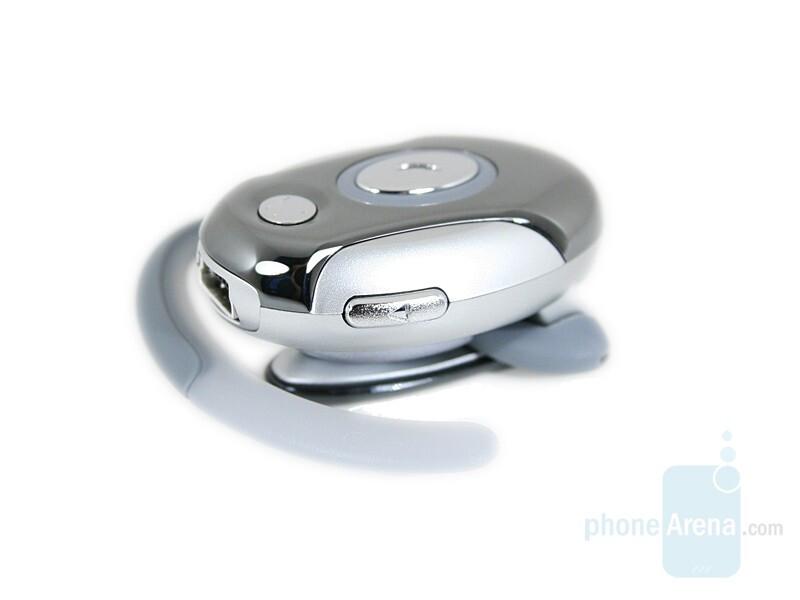 Motorola H700 Review
