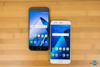 Asus Zenfone 4 and Zenfone 4 Pro Review