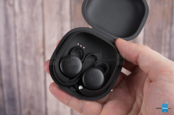 Google Pixel Buds earphones Review