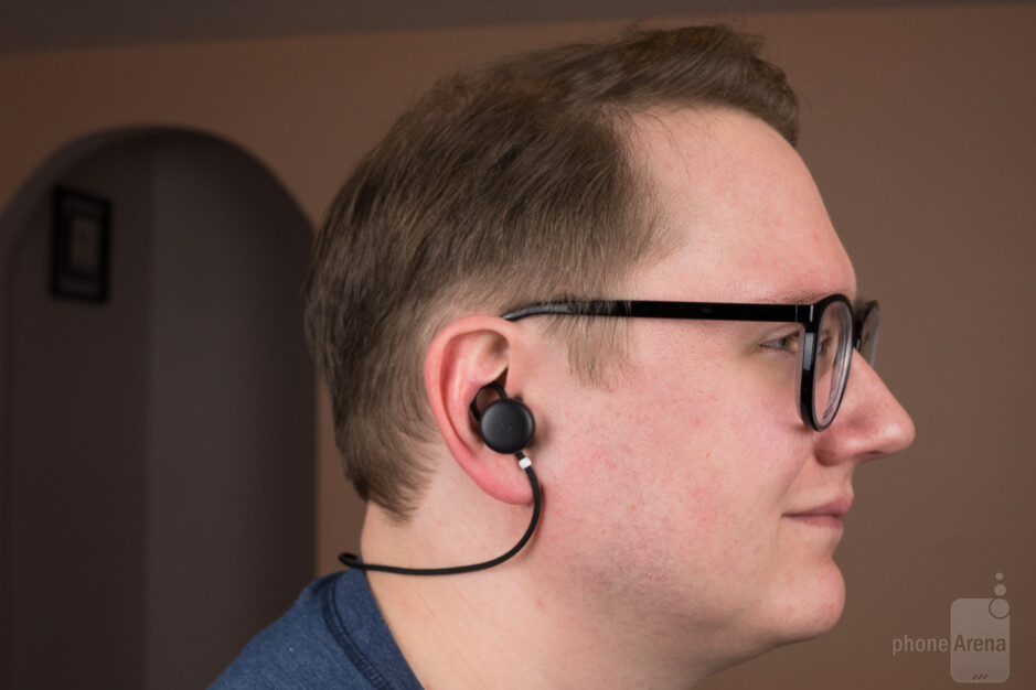 Google Pixel Buds earphones Review