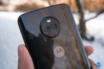 Motorola starts rolling out Android 9 Pie update to the Moto