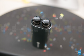 Rowkin Bit Charge Stereo headphones Review