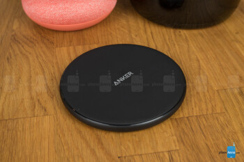 The Pad - Anker PowerPort Wireless 5 Stand & Pad Review