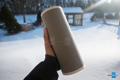 UE Megablast wireless speaker Review