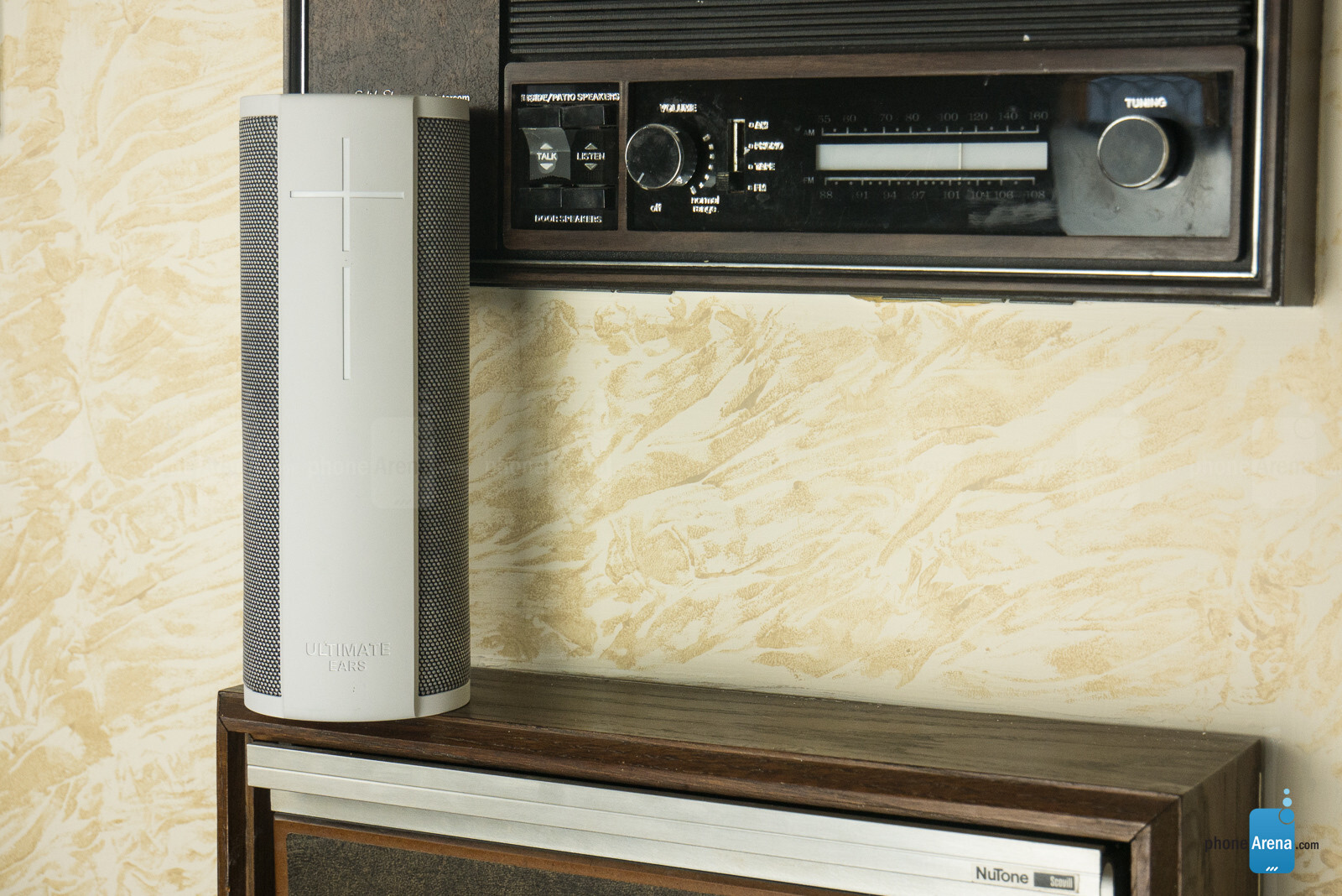 Ue Design Best: UE Megablast Wireless Speaker Review