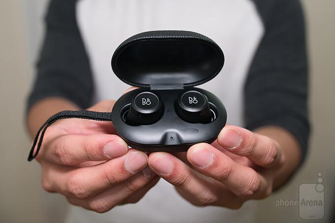 B&O Beoplay E8 Wireless Earphones Review