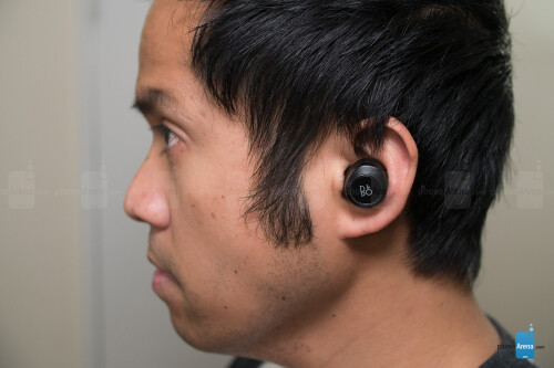 B&O Beoplay E8 Wireless Earphones Review