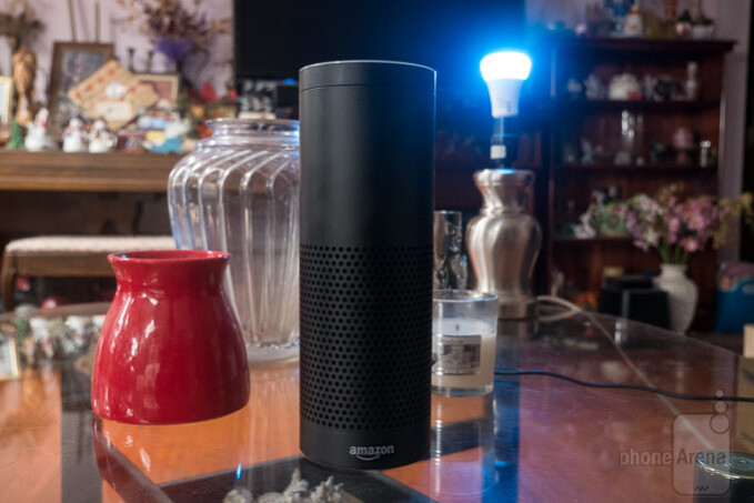 Amazon Echo Plus Review