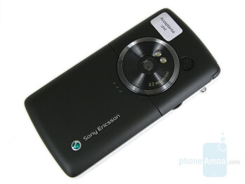 Sony Ericsson W960 Preview