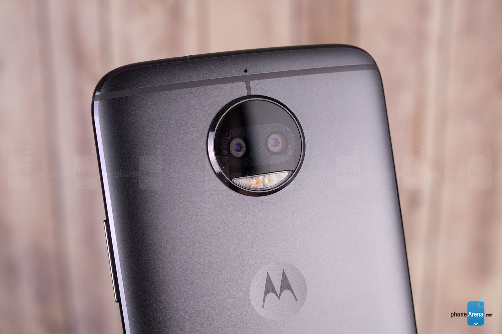 Moto G5S Plus Review - PhoneArena