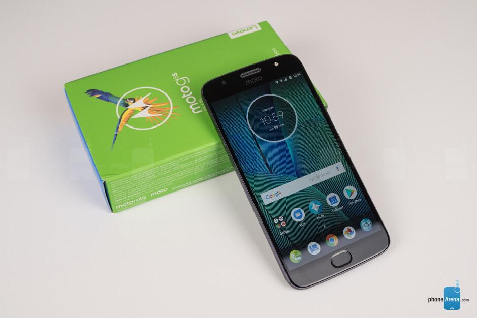 Moto G5S Plus Review