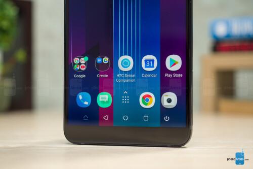 HTC U11+ Review