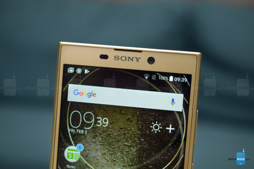 Sony Xperia L2 Review