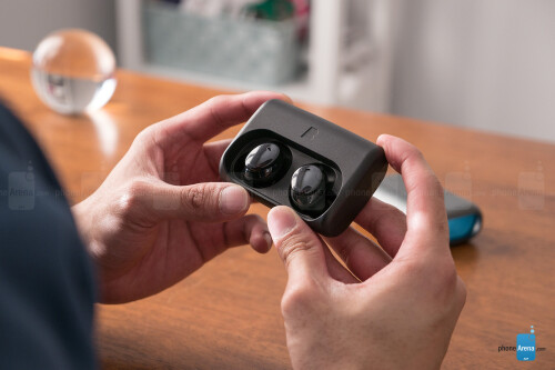 Bragi Dash Pro wireless earphones Review