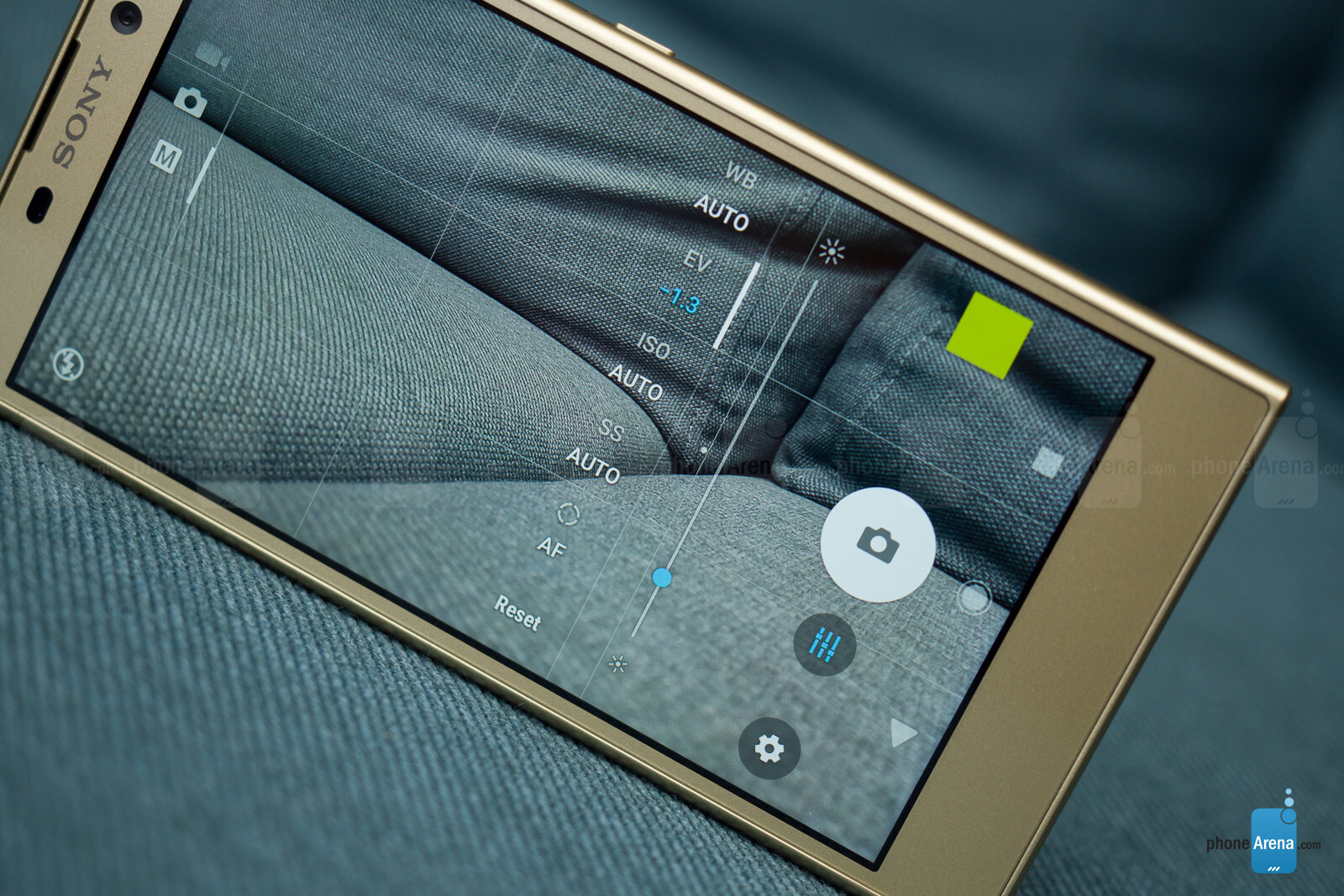 Sony Xperia L2 Review - PhoneArena