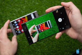Sony Xperia XA2 and Xperia XA2 Ultra Review