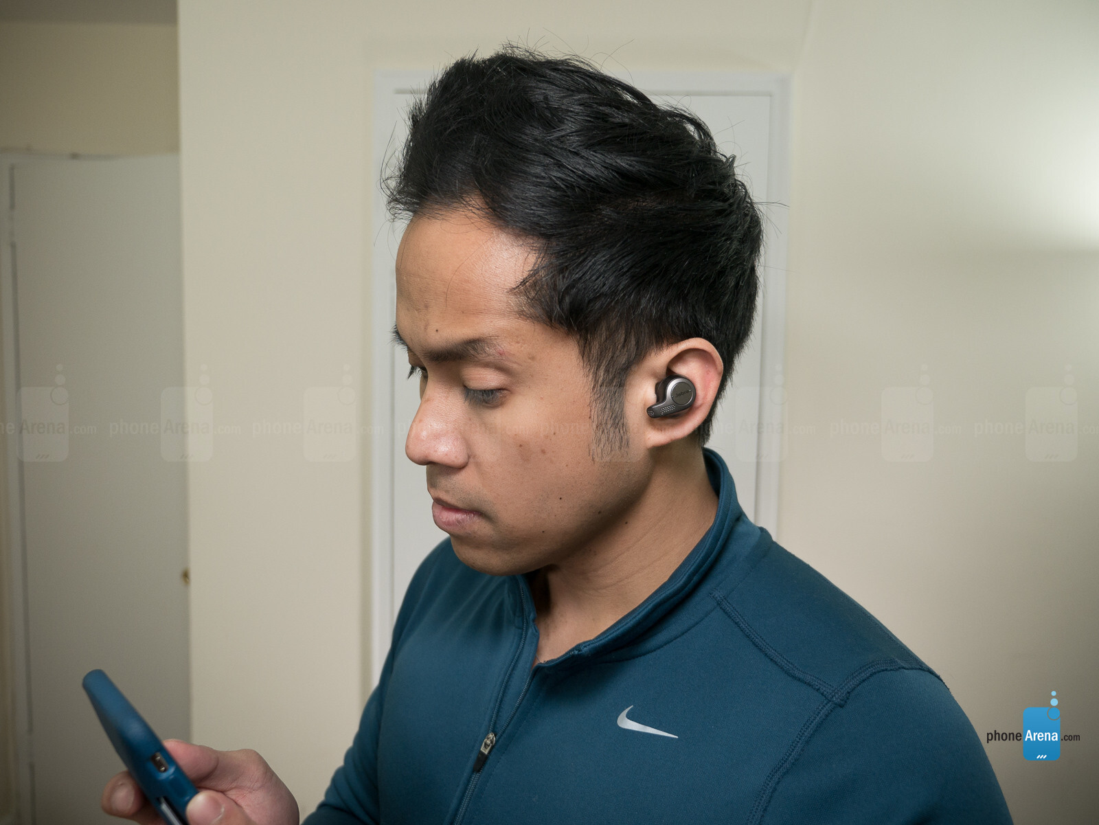 Jabra Elite 65t Wireless Earphones Review Phonearena