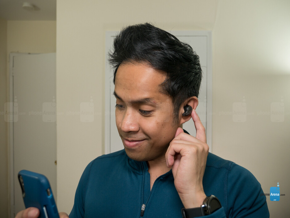 Jabra Elite 65t wireless earphones Review