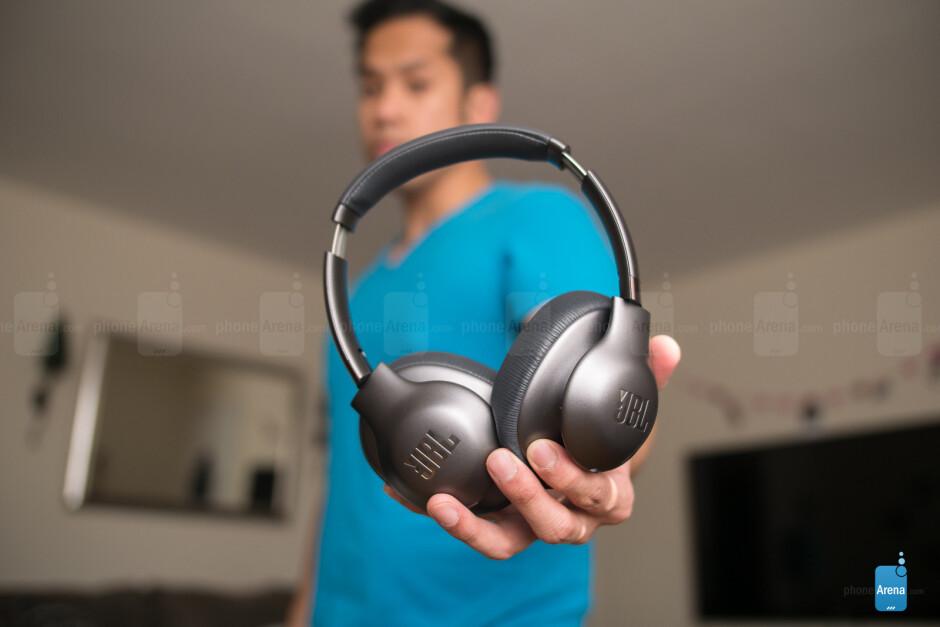JBL Everest Elite 750NC wireless headphones Review