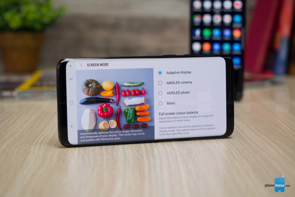Samsung Galaxy S9 and S9+ Review
