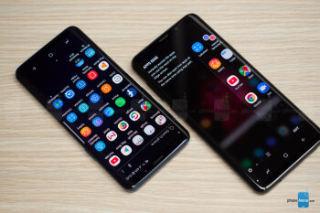 S9 & S9+ - Samsung Galaxy S9 and S9+ vs Galaxy S8 and S8+