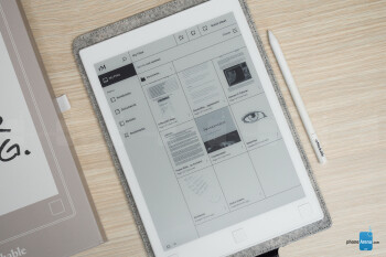 reMarkable tablet review
