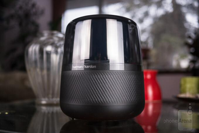 Harman Kardon Allure smart speaker Review