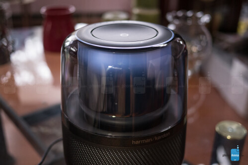 Harman Kardon Allure smart speaker Review