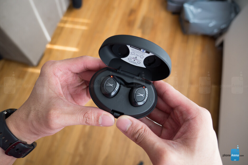 Altec Lansing True EVO Wireless Earbuds Review