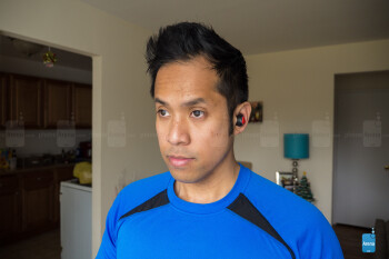 AxumGear Sports Earbuds Review