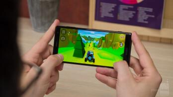 Sony Xperia XZ2 Review