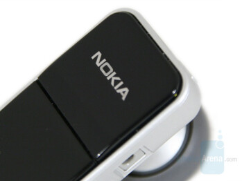 Multifunctional key - Nokia BH-700 Review