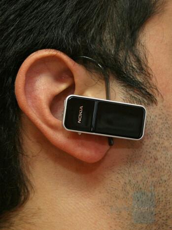 Nokia BH-700 Review