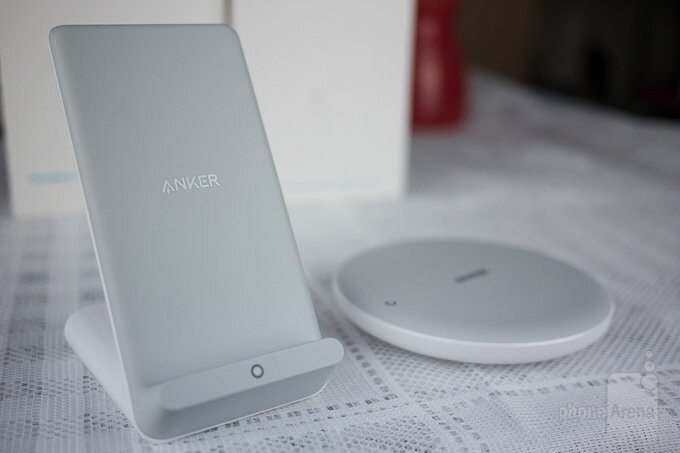 Anker PowerWave 7.5 Charging Pad and Stand Review