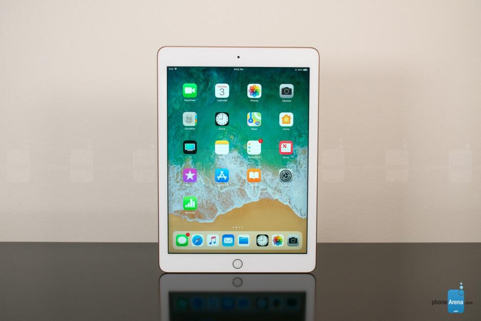 Apple iPad (2018) Review