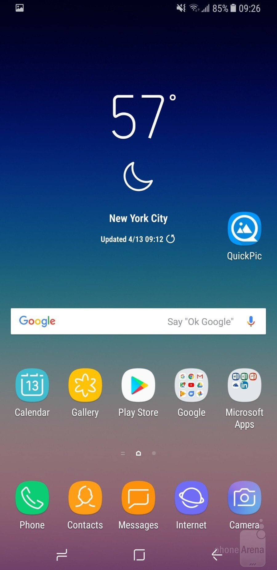 Samsung Galaxy A8+ (2018) Review - PhoneArena