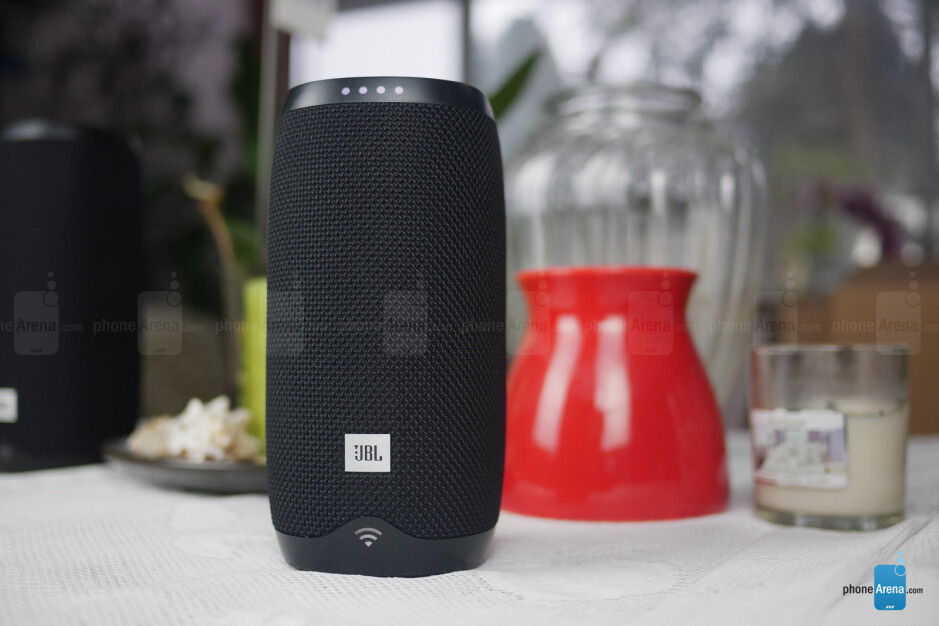 JBL Link 10, 20, 300 smart speakers Review