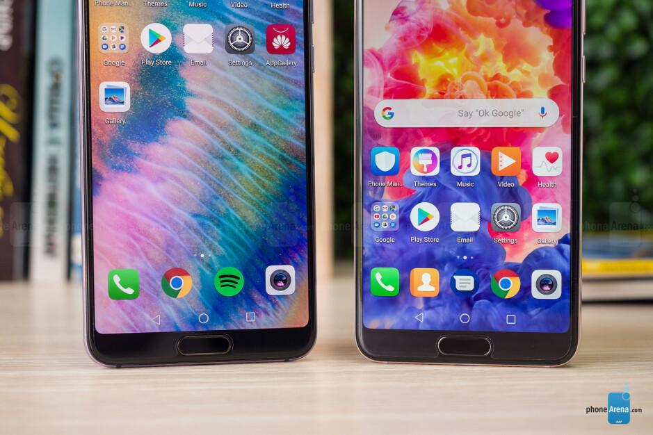 Huawei P20 & P20 Pro Review