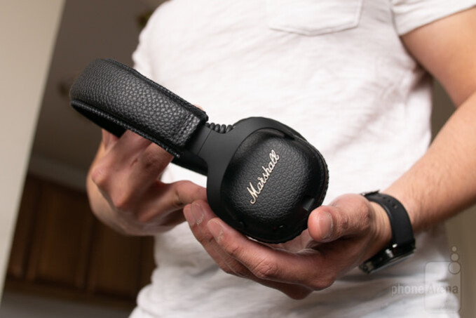 Marshall MID ANC headphones review