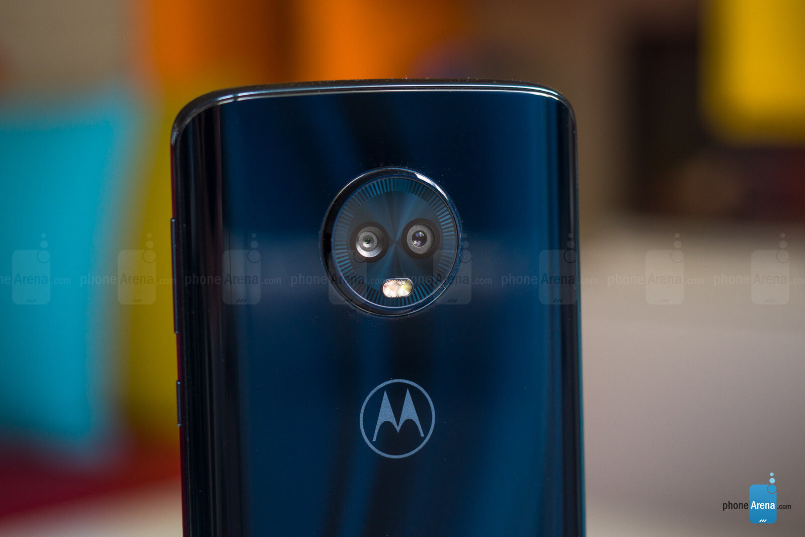 Motorola Moto G6, G6 Plus and G6 Play Review - PhoneArena