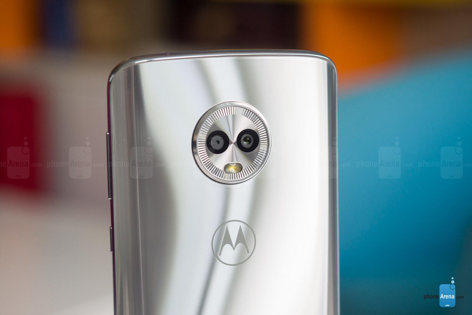 Motorola Moto G6, G6 Plus and G6 Play Review - PhoneArena