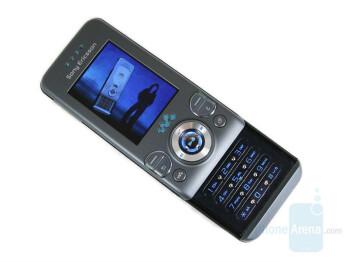 Sony Ericsson W580 Review