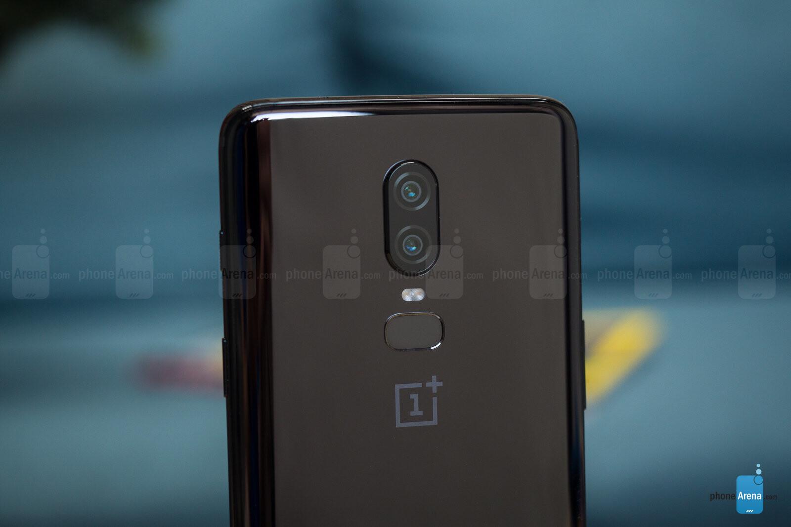 OnePlus 6 Review - PhoneArena