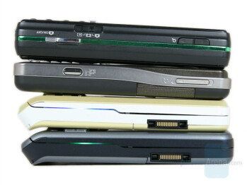 3 - Sony Ericsson W580 Review