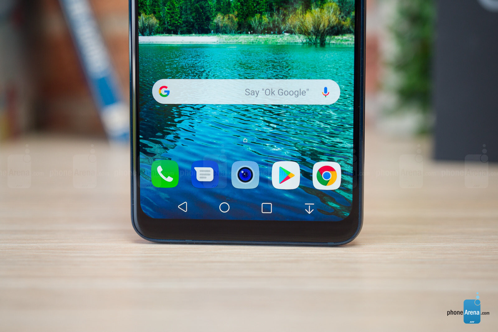 LG G7 ThinQ Review - PhoneArena