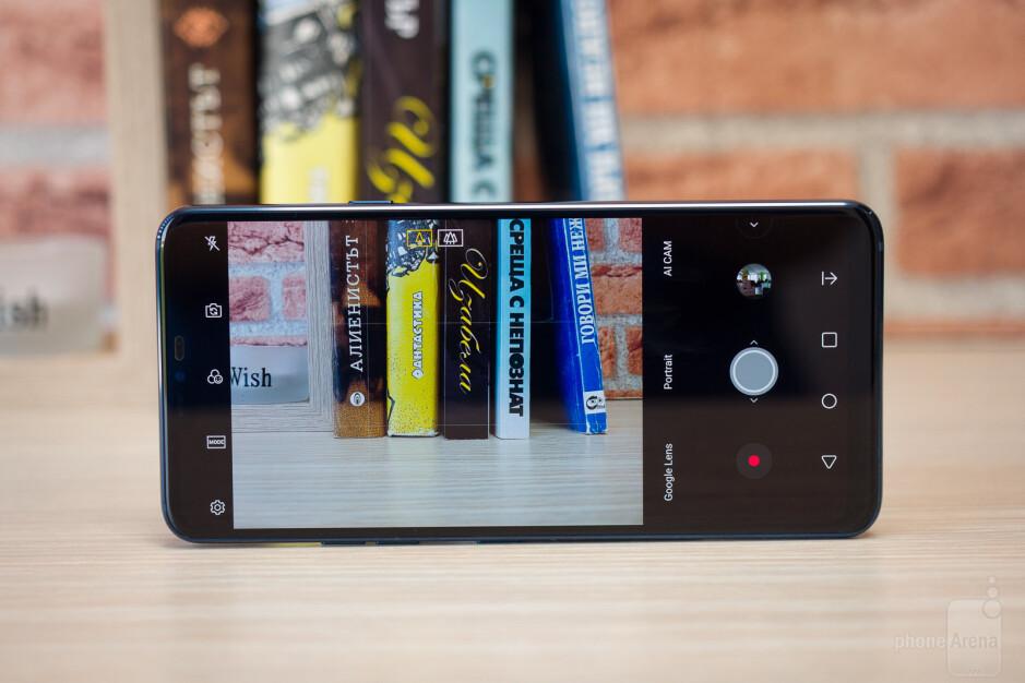 LG G7 ThinQ Review