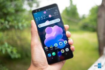 HTC U12+ Review