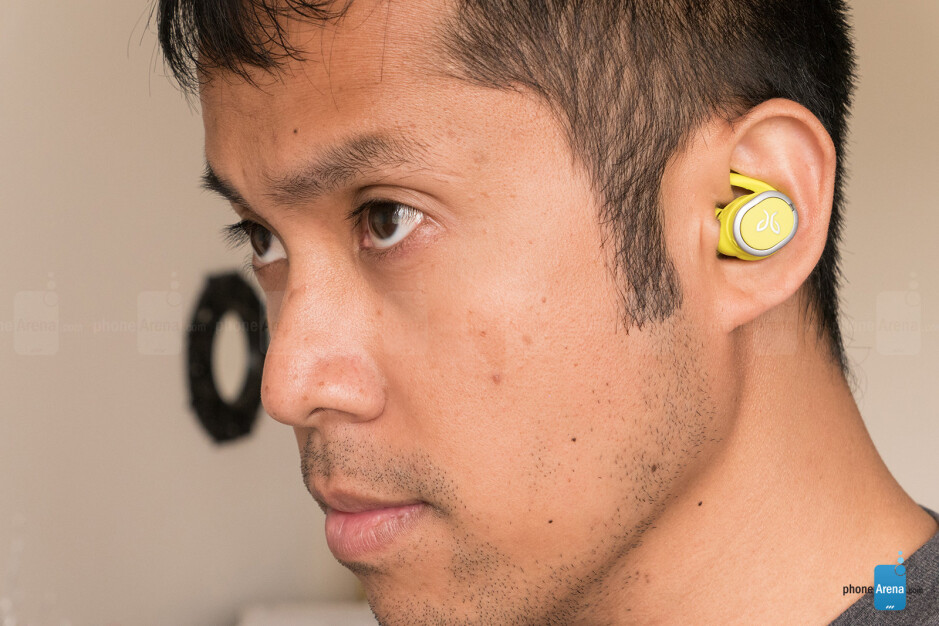 Jaybird Run Earth Day Special Edition wireless earbuds Review
